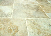 Chatsworth - a great aged stone effect porcelain
