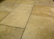 Windsor - probably one of the best stone effect porcelain tiles ever produced!